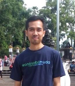 Denis Dimas Permana