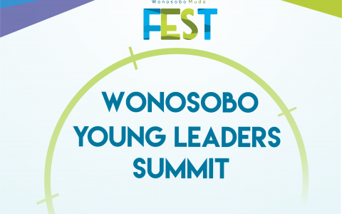 Wonosobo Young Leaders Summit: The Real Inspiration