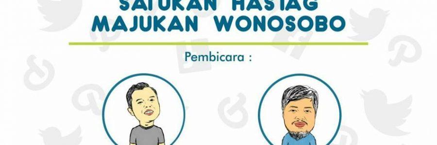Rembug Online Bareng Social Media Wonosobo