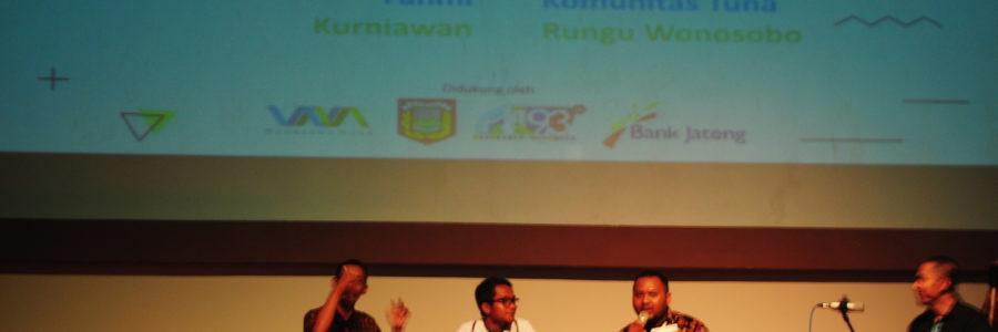 sWara Muda on Stage : Pemuda Berdaya