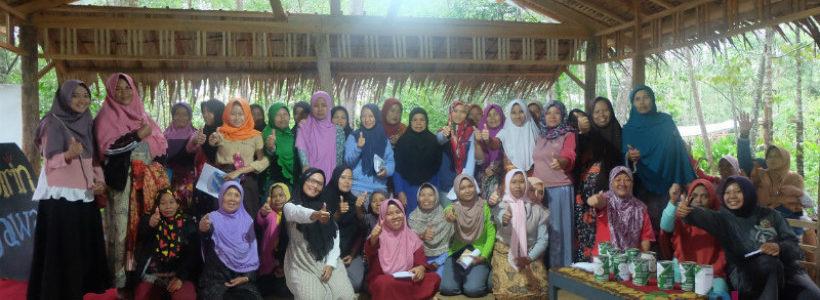 WM Health for Pasar Kumandang