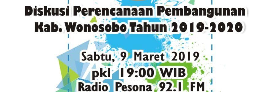 "Program Radio ""DISKO"" – Diskusi Kolaborasi"